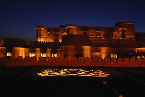 Suryagarh, Jaisalmer pic 1