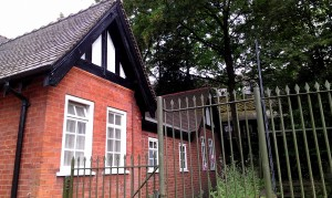 The Arts & Crafts houses of Bournville