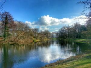 Walks along the Weser
