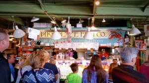 Famous Pike Place Fish Co.