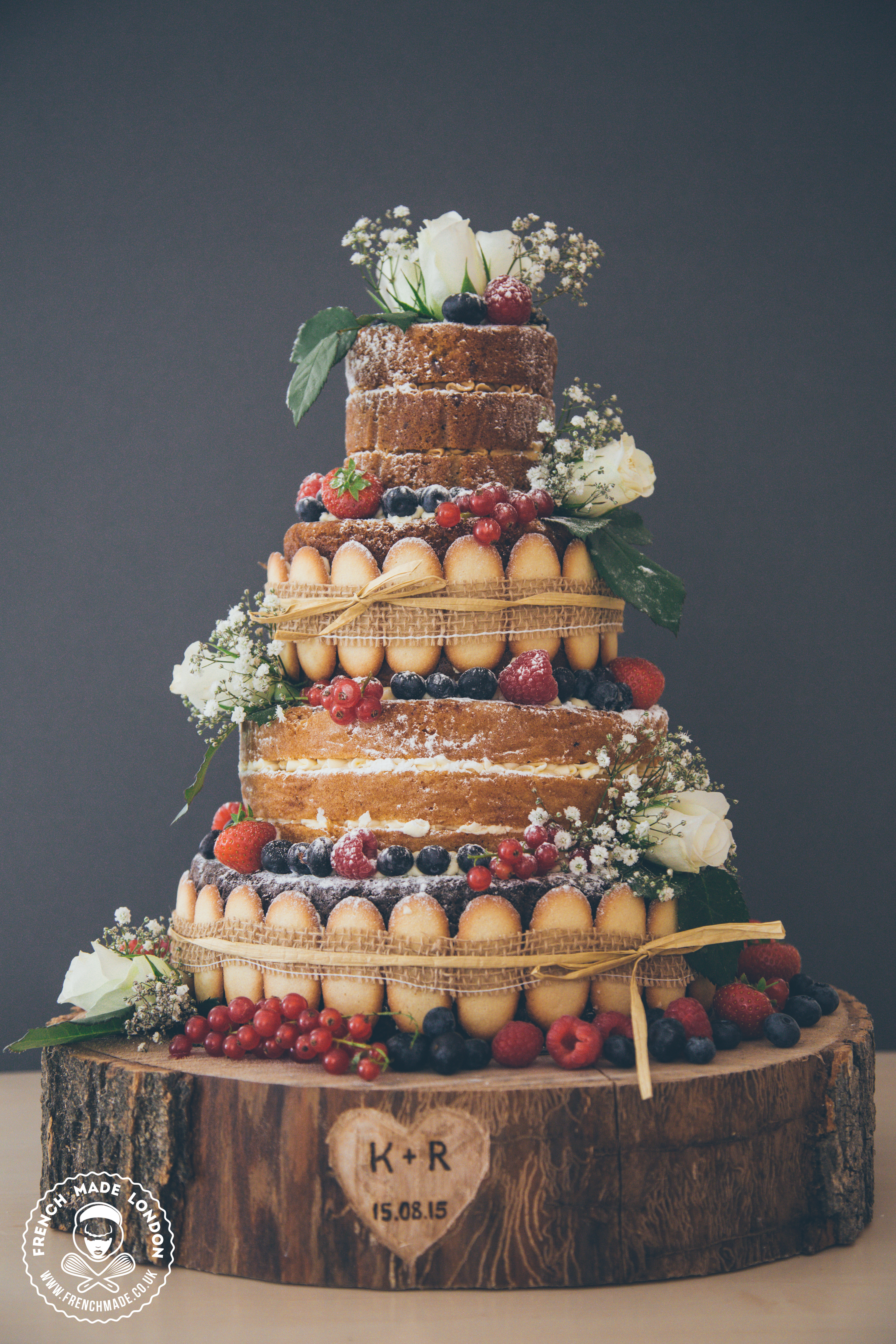 Let Them Eat Naked Cake The Told And The Untold