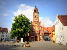 Altstädtisches Rathaus or the Old Town Hall)
